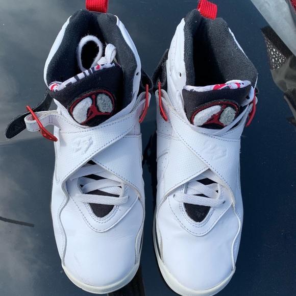 0147c0a2ea69c6 Jordan Shoes - Air Jordan Retro 8 basketball shoes